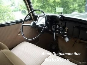 Citroen Traction Avant (1934)