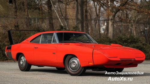 Dodge Charger Daytona (1969)