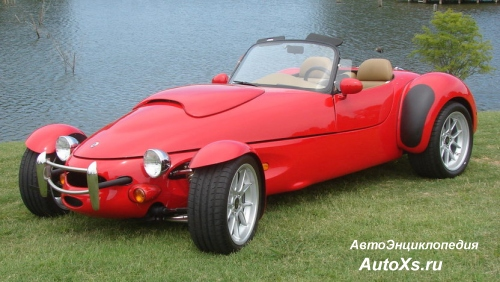 Panoz AIV Roadster (1996 - 1999)