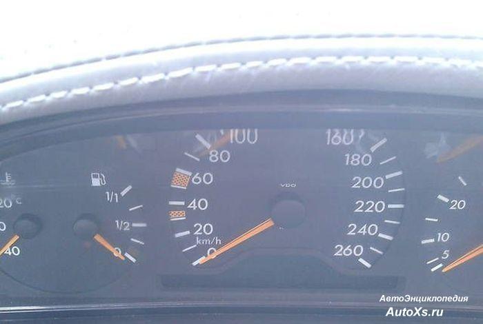 Газ М20 Победа на базе Mercedes