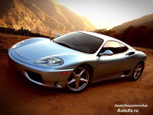 60 фактов о легендарном Ferrari