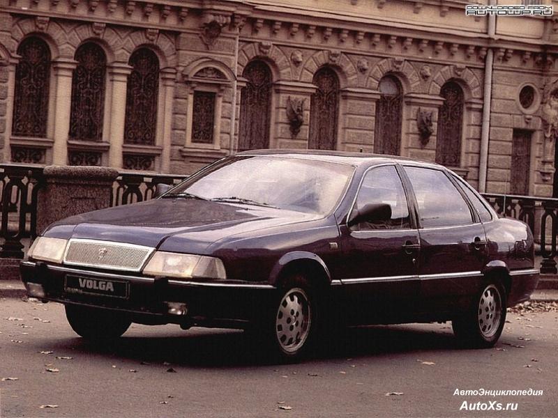 Редкие и опытные автомобили СССР и России