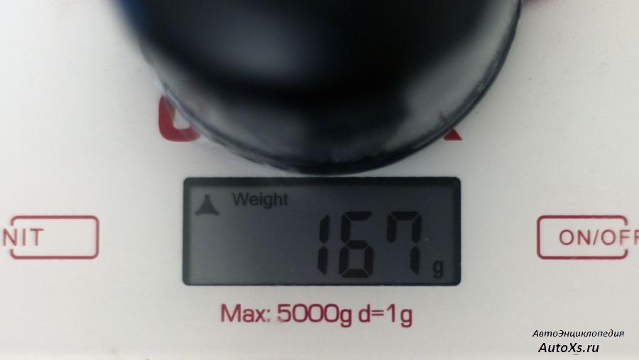 Cравниваем оригинальный и поддельный масляные фильтры