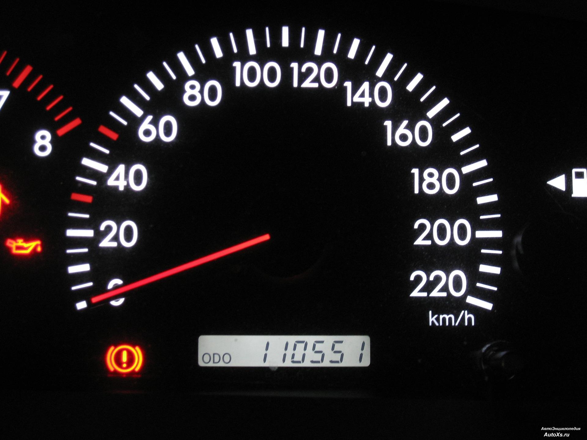 ТОП-5 способов узнать настоящий пробег б/у автомобиля