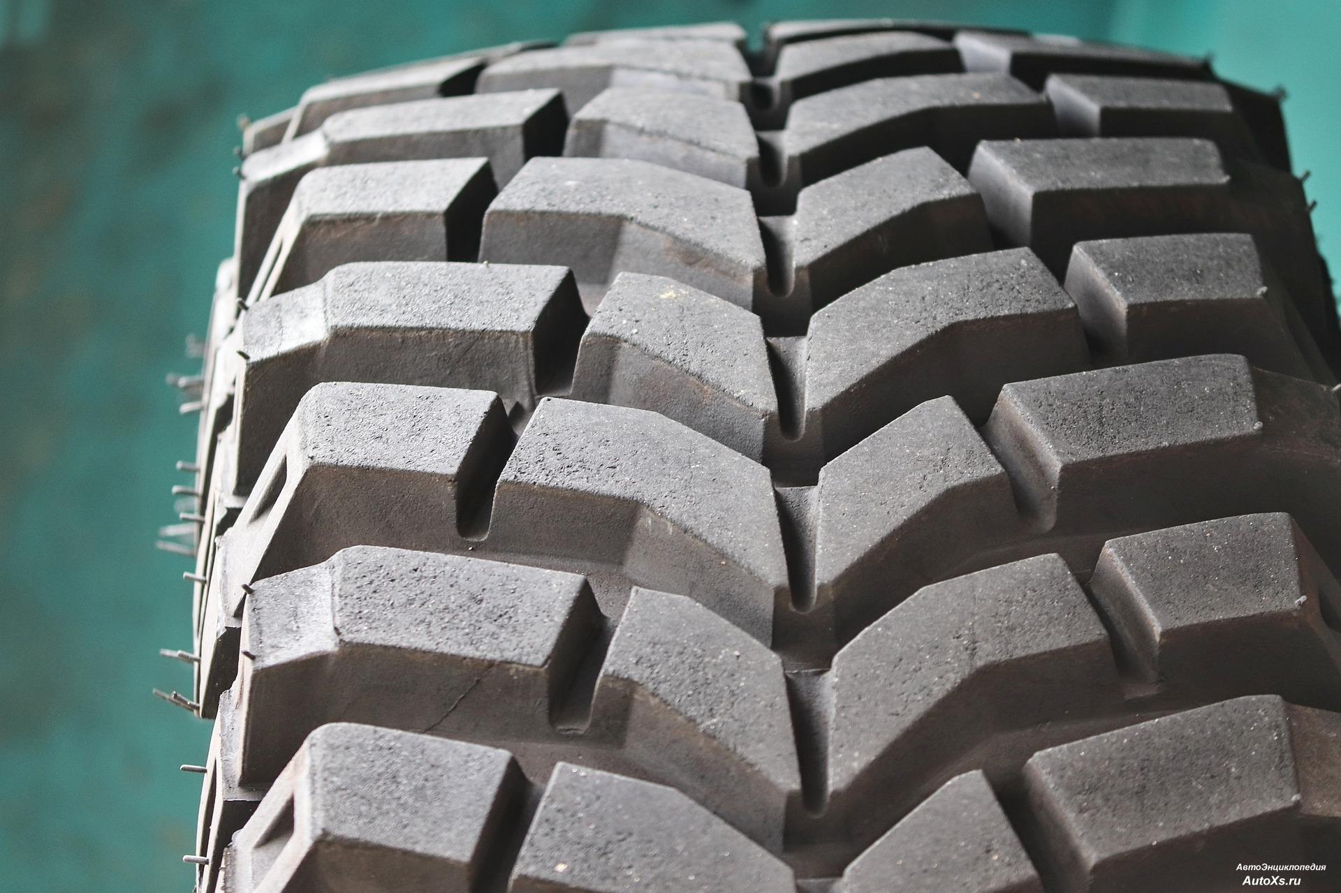 Почему сейчас важно контролировать протектор шин
