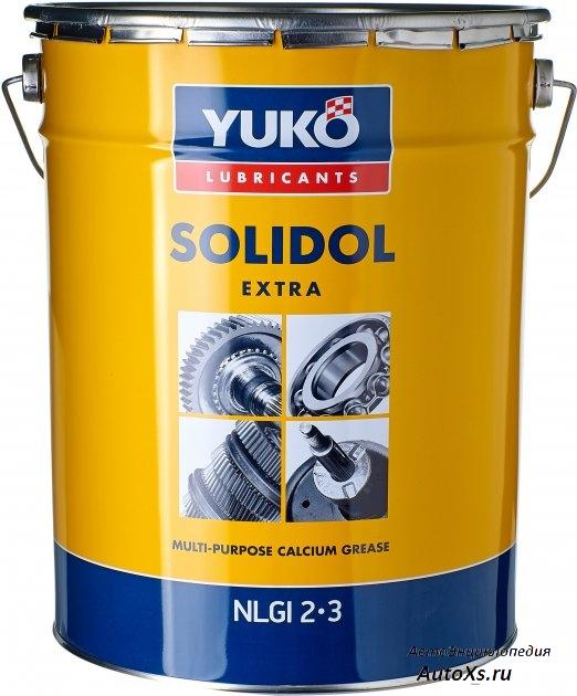 Чем отличается литол от солидола
